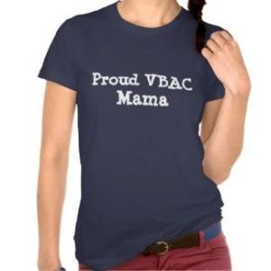 vbac clothes